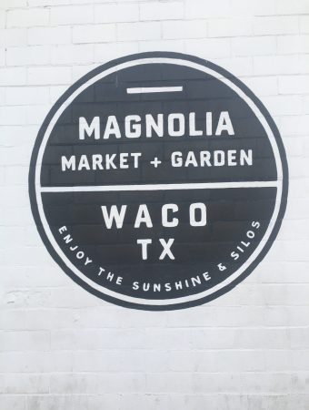 Meals with Maggie Travels: Magnolia Market